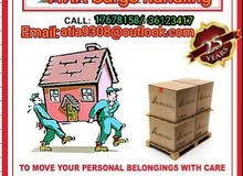 mover and paker 24 hours 34003696