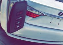سيارة للبيع لكزس ES300h