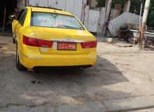 Hyundai Sonata 2009 in Baghdad - Used