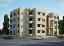 3 rooms  apartment for sale in Amman city Al Jandaweel