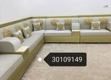 New Sofas - Sitting Rooms - Entrances in modern designs available for sale at a special price