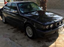 BMW 525 for sale in Baghdad