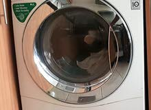 Front Load washing machine with dryer (6 kg/ 3 kg)
