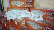 اكسسوارات حمامات سيراميك للبيع بالجمله سعر الطقم 110جنيه