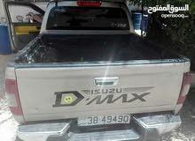 Manual Used Isuzu D-Max