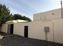 Al Helie neighborhood Buraimi city - 289 sqm house for sale