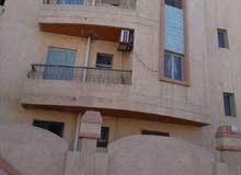عماره سكنيه مكونه من 4 ادوار بمدينة برج العرب الجديده