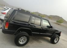Available for sale! 0 km mileage Jeep Cherokee 2000
