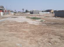 قطعة ارض للبيع السعر 15مليون مساحة 600متر ابو الخصيب حلاوة نهر خوز07710753225