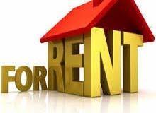 Third Floor  apartment for rent with 3 rooms - Amman city Al Rajeeb