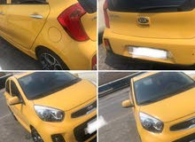 Used Kia Picanto for sale in Northern Governorate