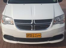 For sale 2014 White Caravan