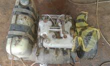 محرك نافطة هتس المانيZ790