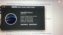 MacBook Pro 2013 late 15 inch