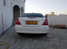Mercedes Benz E 280 2006 For sale - Beige color