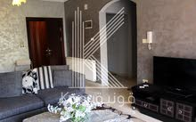 2 rooms 2 bathrooms apartment for sale in AmmanAl Rabiah