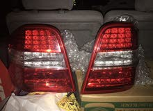 2006 - 2012.  Mercedes ML w164 Rear LED TAIL LIGHTS