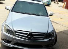 mercedes benz 2008 new عرطة