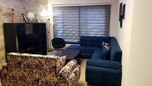 Luxury furnished apartment for rent - daily, weekly and monthly - in Abdoun Al Shamali