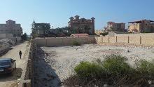 ارض للبيع في سيدي كرير بالساحل الشمالي 1014 متر