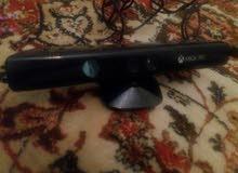 كامرت Xbox 360 للبيع