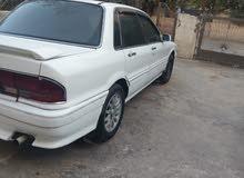 Used Mitsubishi Galant 1992
