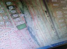 أرض مستويه  للبيع مقابل صالة لا فندر بداية شومر مساحتها 630 م2 سكن ج السعر 30 أل