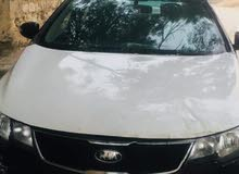 150,000 - 159,999 km Kia Cerato 2010 for sale