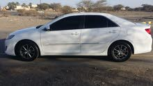 1 - 9,999 km Toyota Camry 2013 for sale