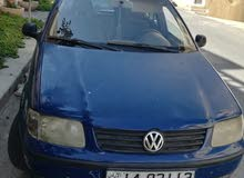 1 - 9,999 km mileage Volkswagen Polo for sale