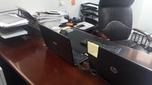 أثاث مكتب شبة جديد