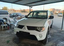 Used L200 2008 for sale