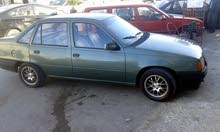 Green Opel Kadett 1986 for sale