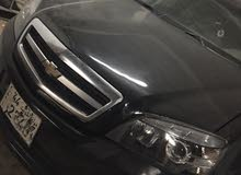 Chevrolet Caprice 2009 For sale - Black color