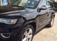 Jeep Grand Cherokee New in Baghdad