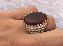 للبيع خاتم