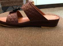 أحذية تايلاندي جلد طبيعي 100%