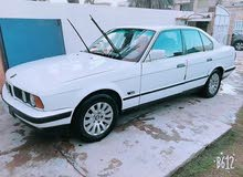km BMW 525 1992 for sale