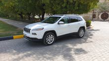 jeep cherokee Limited full opation top of the range panoramic 4×4