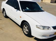 Mazda 626 car for sale 2002 in Sohar city