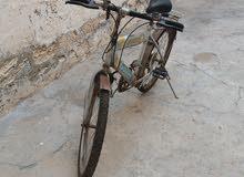 دراجة هوائية 24 للبيع