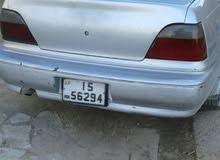 For sale Daewoo Cielo car in Amman