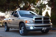 Dodge Ram 2004 For sale - Beige color