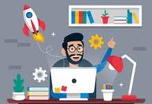 دورة تصميم وبرمجة مواقع الانترنت