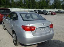 For sale Hyundai Elantra car in Benghazi