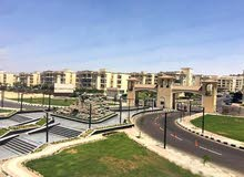 for sale apartment consists of 3 Bedrooms Rooms - Sheikh Zayed