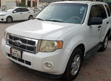 Used 2010 Escape