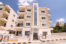 Abu Nsair neighborhood Amman city - 135 sqm apartment for rent