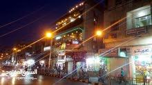 عمان وسط البلد قريب المسجد الحسيني و فرع شركة زين
