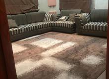 apartment for rent in Amman city Jubaiha